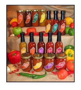 Chilli Harvest Range