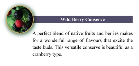 WildBerryconserve